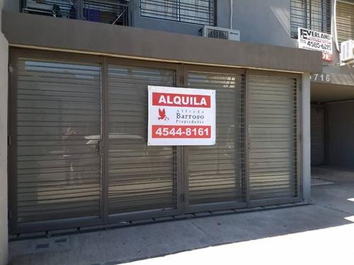 oficina alquiler villa urquiza local comercial