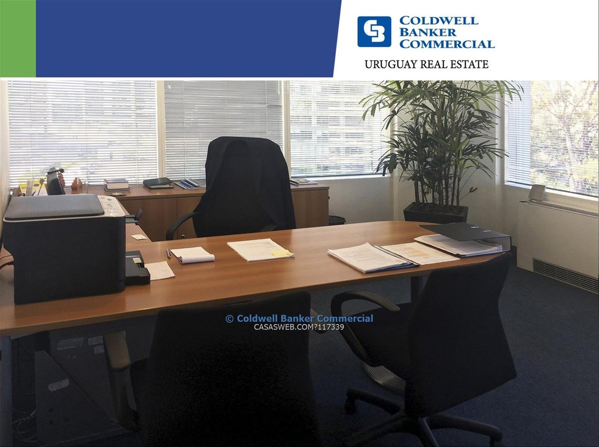 oficina -alquiler world trade center -wtc- pocitos
