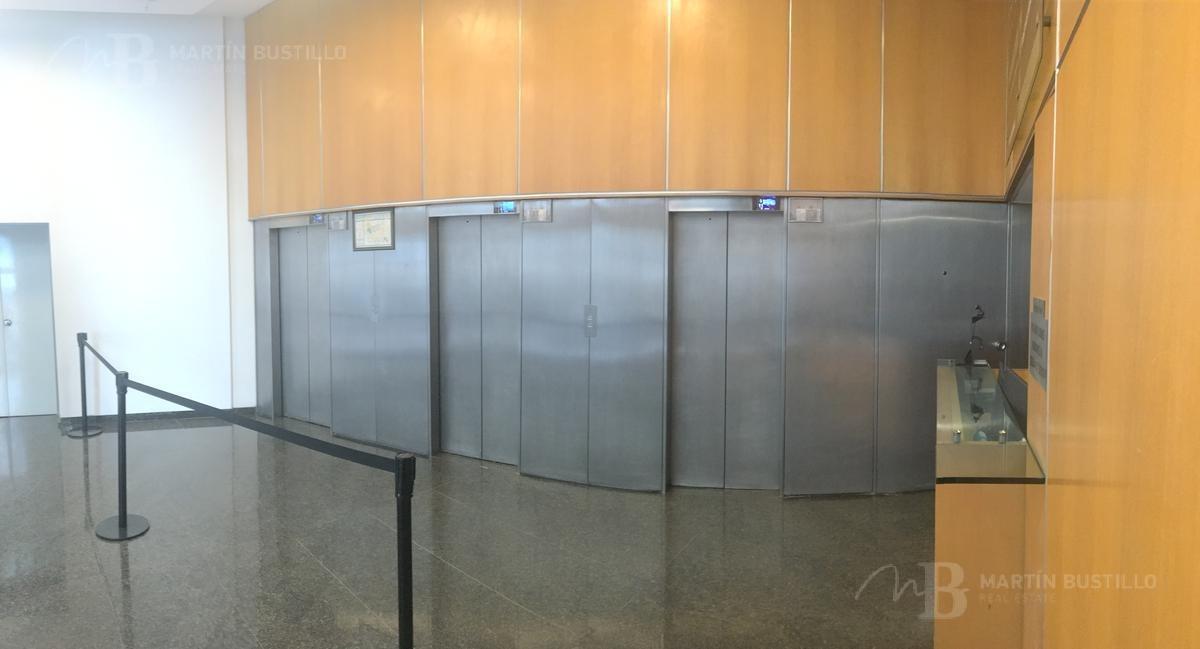 oficina - alquler - venta - catalinas  - retiro