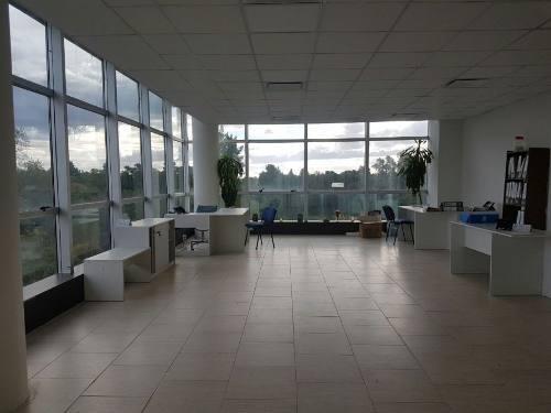 oficina - amaneceres office (comerciales)