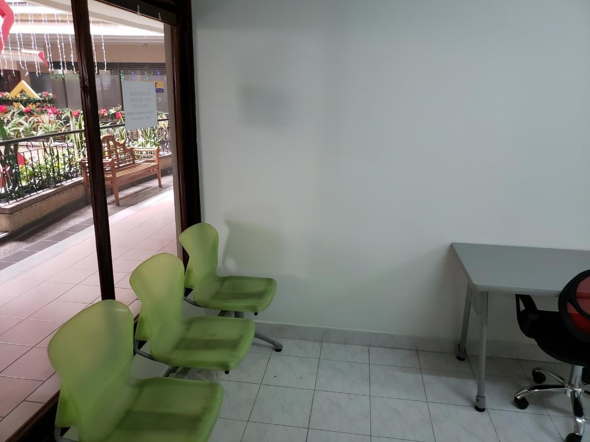 oficina amoblada en pasto arriendo servicios incluidos