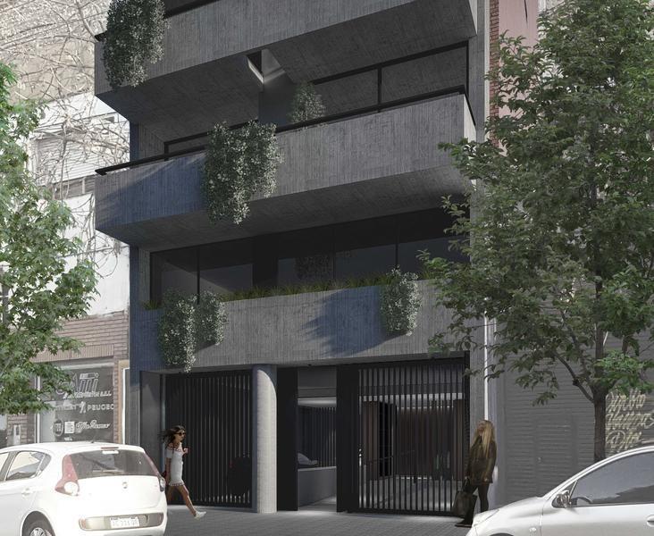 oficina amplia barrio lourdes. terminaciones de calidad