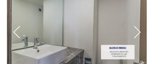 oficina amueblada en renta en naucalpan , centro de negocios