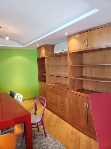 oficina amueblada en venta en polanco