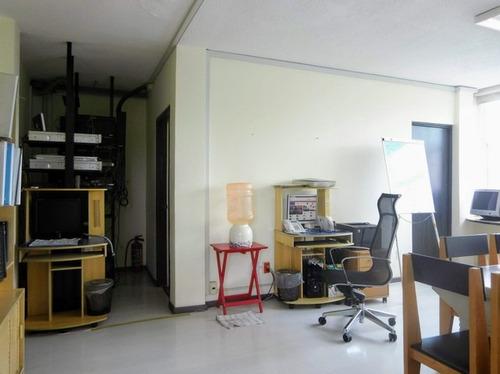 oficina anzures baja a $6,500,000