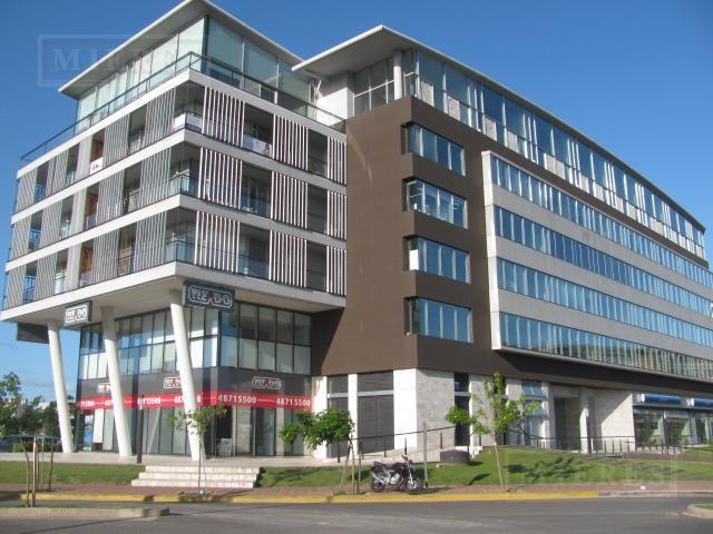 oficina apta vivienta - puerta norte, nordelta - frente al centro comercial nordelta