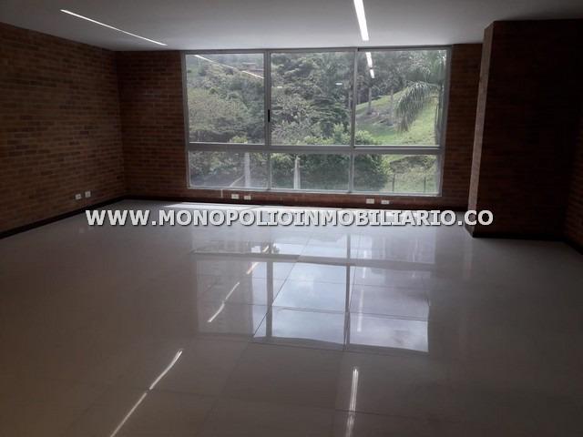 oficina arrendamiento poblado castropol cod: 14449