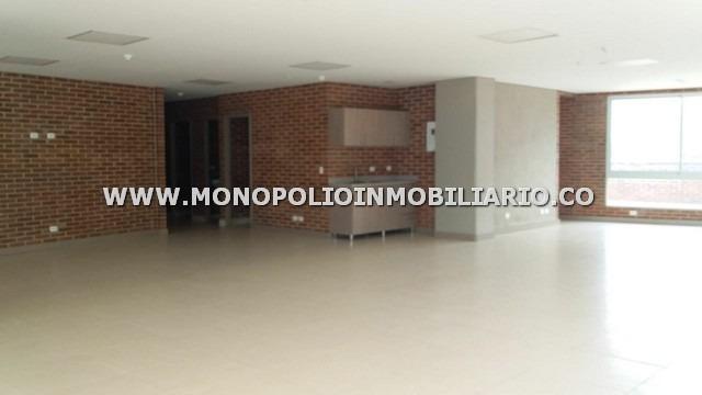 oficina arrendamiento poblado castropol cod: 14455
