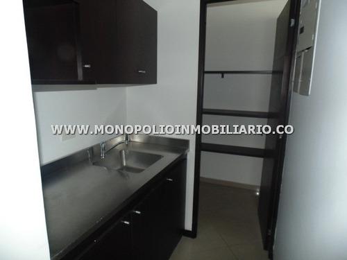 oficina arrendamiento - poblado manila cod: 12723