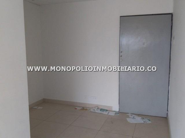oficina arrendamiento - poblado manila cod: 14600