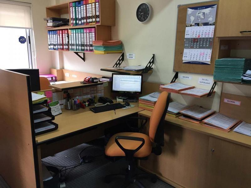 oficina | av. belgrano 485