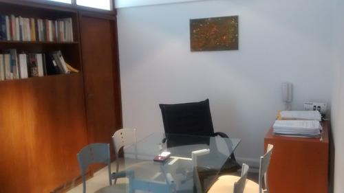 oficina av. corrientes al 2600 piso 12°