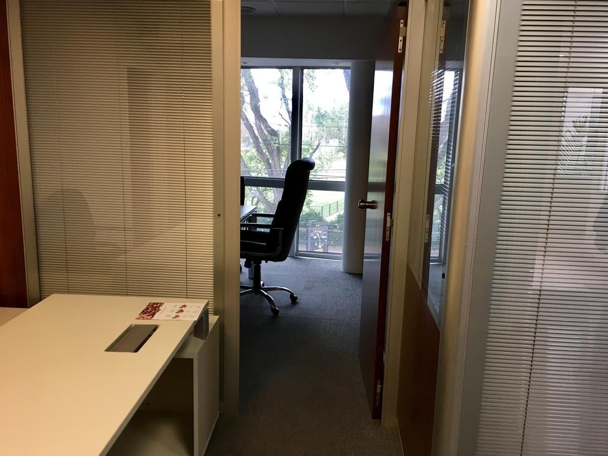 oficina - av libertador - san isidro