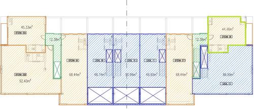 oficina avda. 31 e/505y507 ( bloque b - oficina 8)
