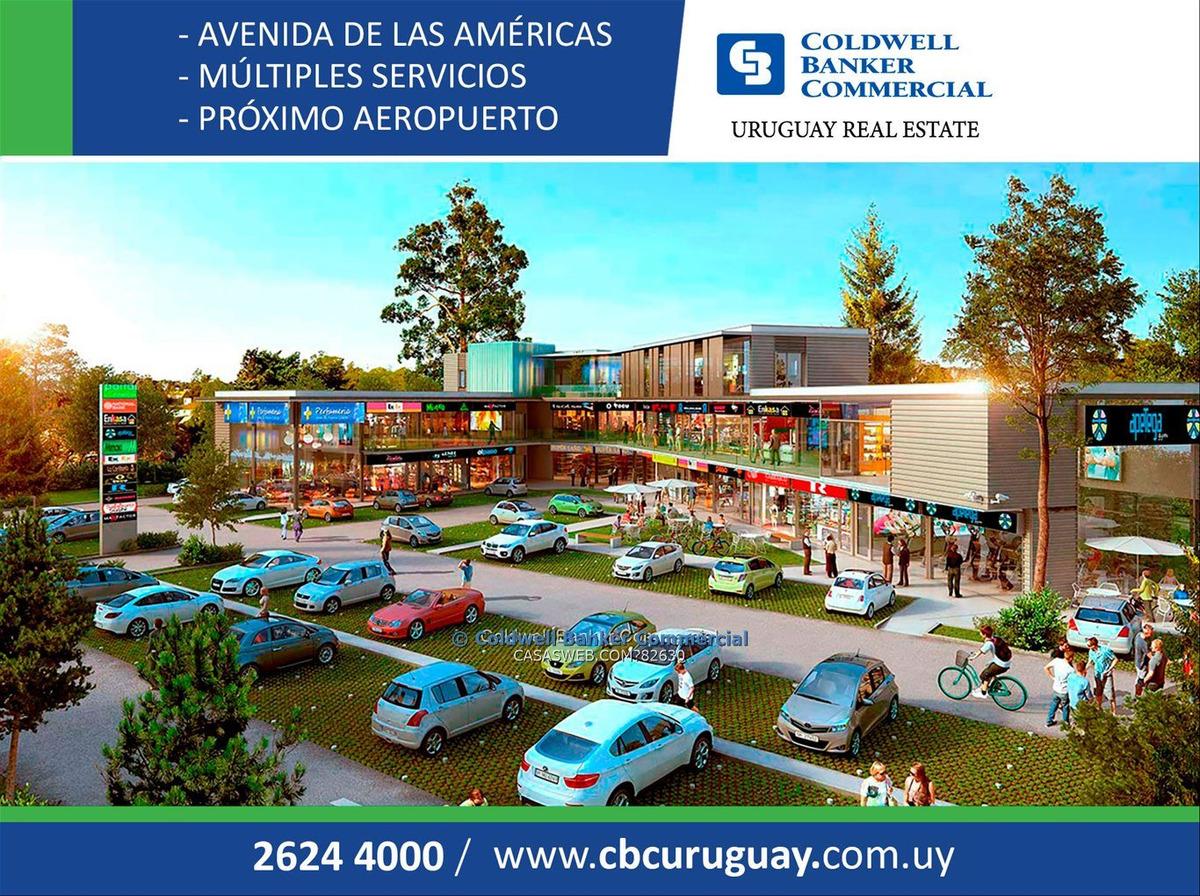 oficina avenida de las américas alquiler