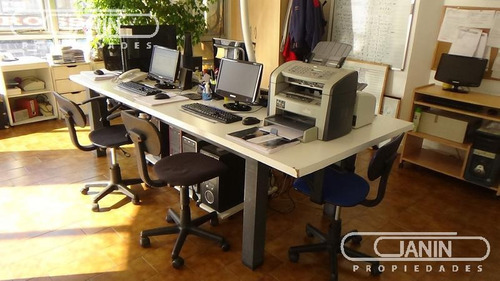 oficina - balvanera