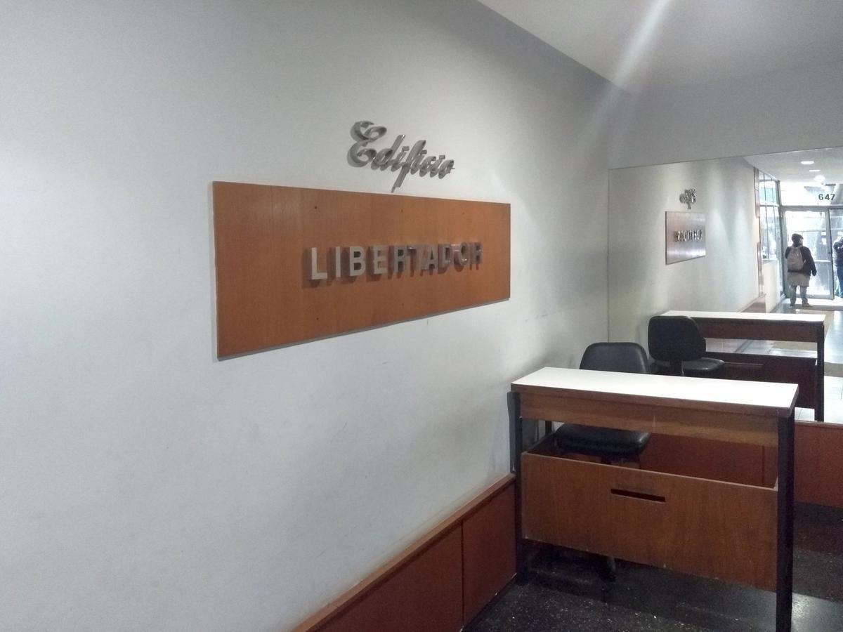 oficina | baño privado