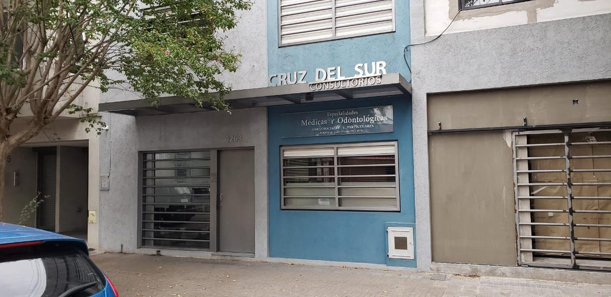 oficina - barrio norte