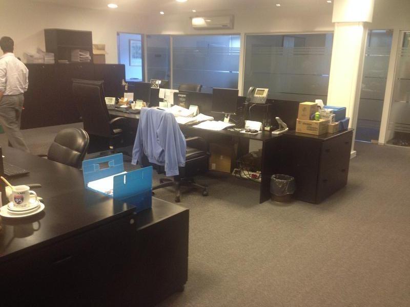 oficina - beccar