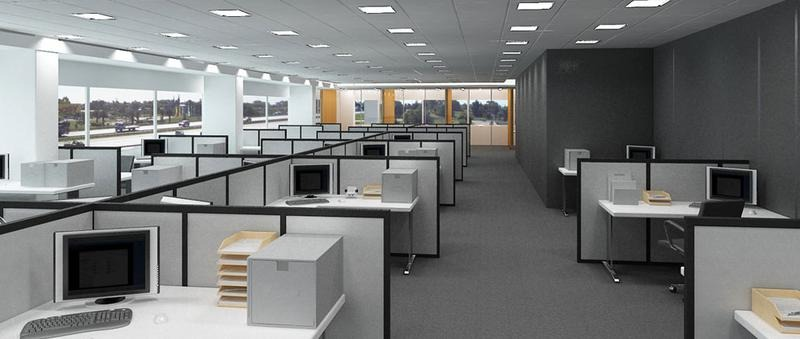 oficina - belen de escobar