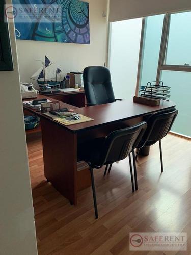 oficina - bosque esmeralda