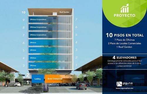 oficina business center laguna plaza mazatlán 6e-a,b