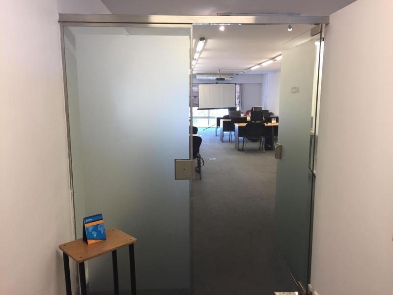 oficina | callao, avda. 255