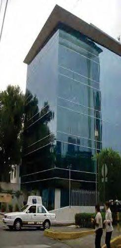 oficina calle andes, col. lomas de chapultepec