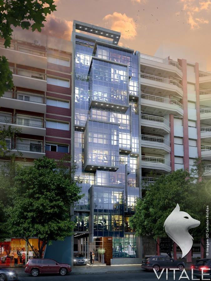 oficina categoria plaza mitre edificio