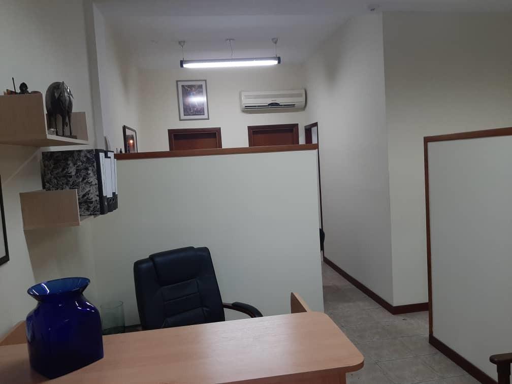 oficina, c.c cotoperi