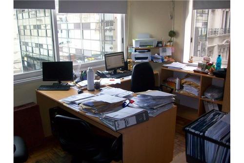 oficina c/cochera para 2 autos ideal inversor