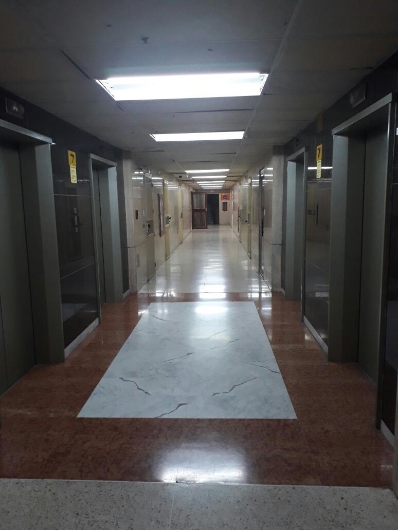 oficina céntrica