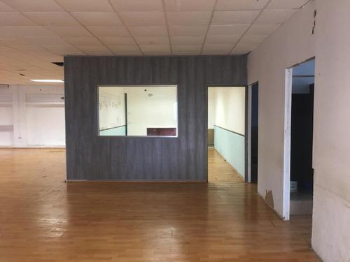 oficina centrica o local comercial 625 metros