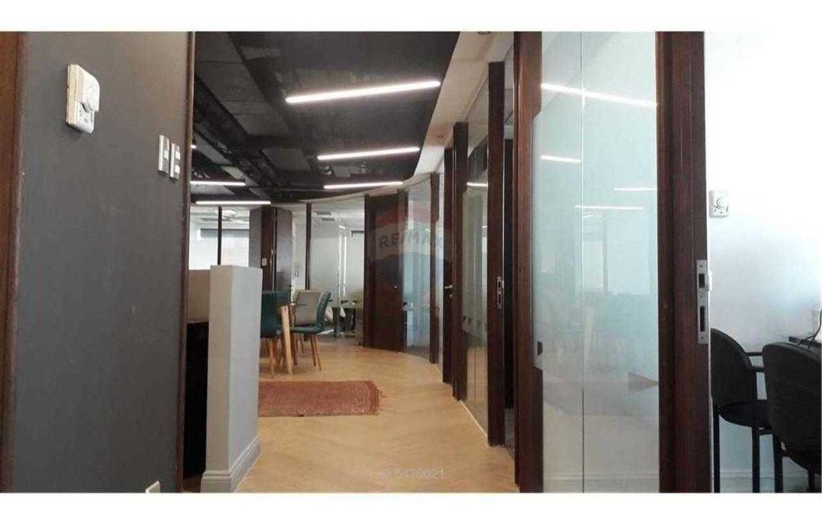 oficina centro histórico rentabilidad 6%