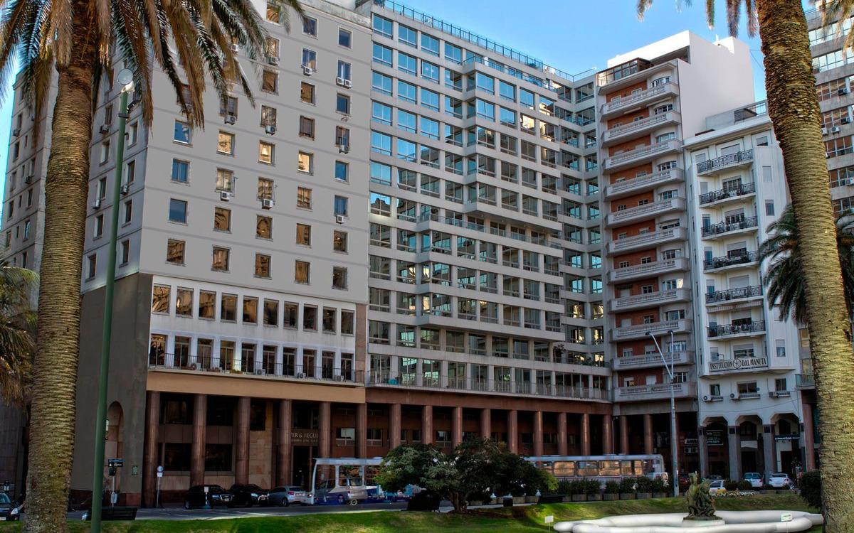 oficina centro plaza mayor espectacular