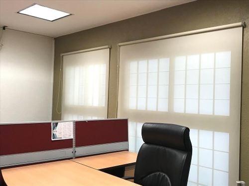 oficina cerca insurgentes sur (2 disponibles)