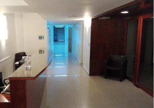 oficina cerrito y av. córdoba - alquiler