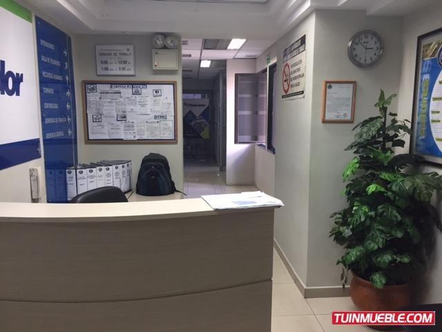 oficina chacao 15-11275 rah los samanes