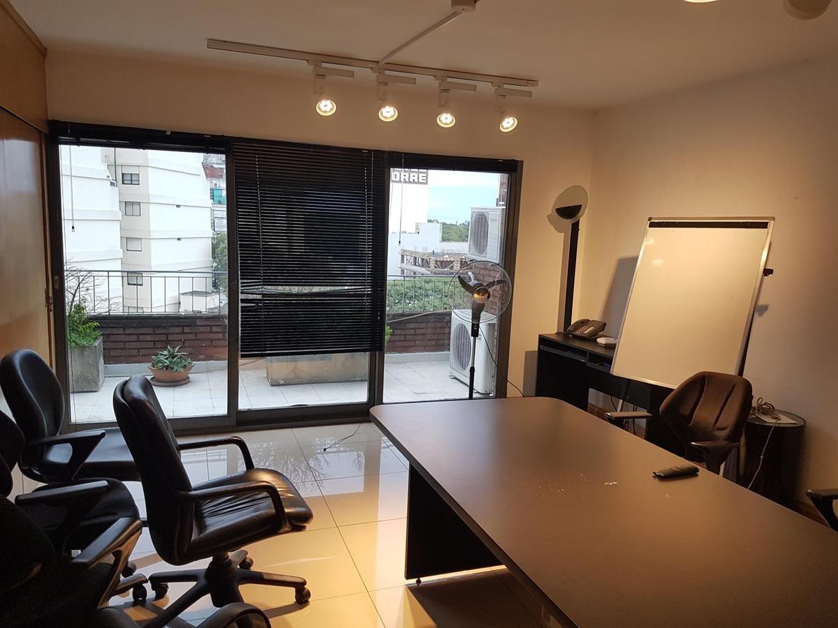 oficina - chacarita