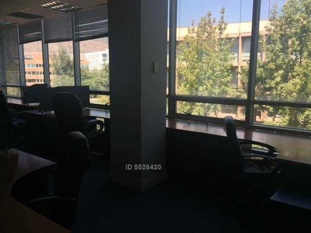 oficina ciudad empresarial!!! 2 estacionamientos