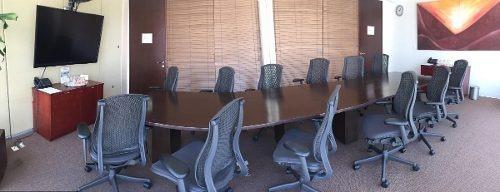 oficina co-working en renta las ánimas