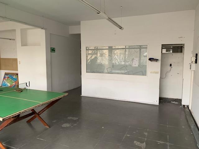 oficina - colegiales