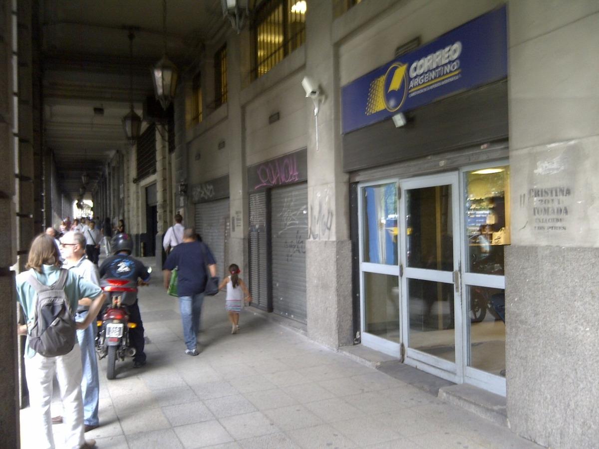 oficina comercial · 1047m2 · 1 ambiente