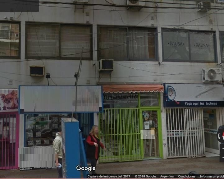 oficina comercial centro ramos mejia