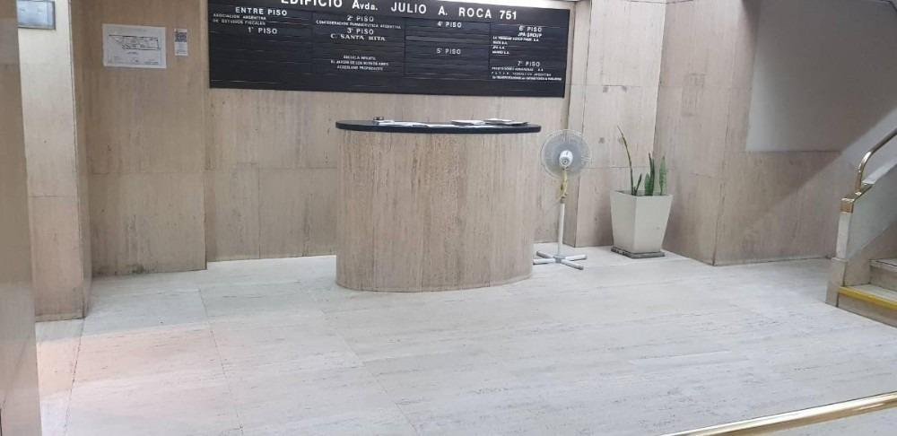 oficina comercial de 700m2 en venta en san nicolas