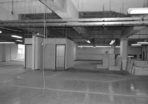 oficina comercial en centro de la ciudad de méxico area 1, l