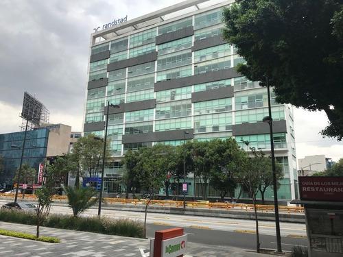 oficina comercial en crédito constructor, insurgentes sur