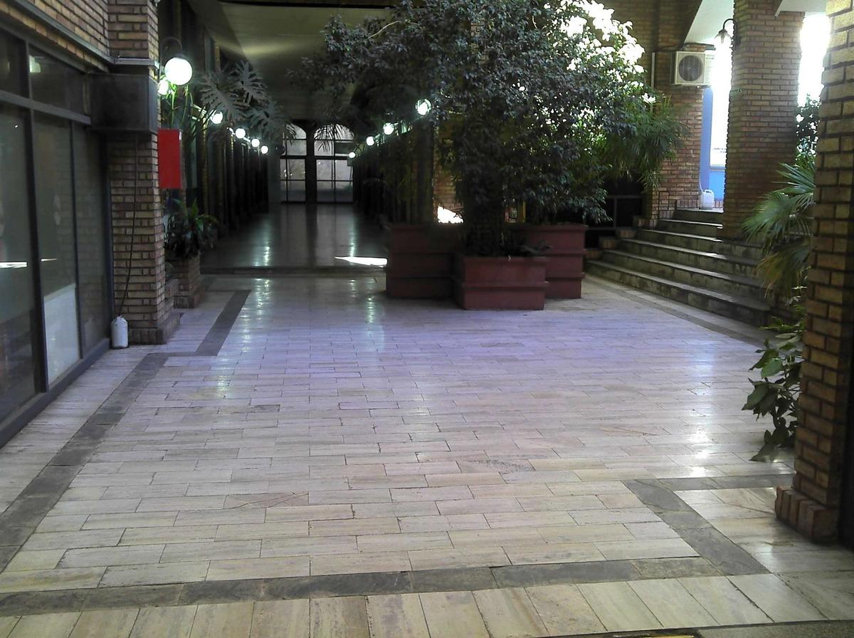oficina comercial en galería centrica !!!