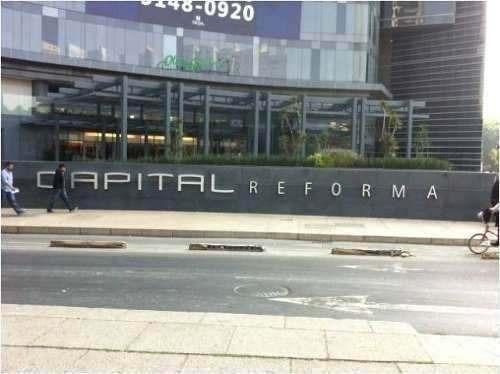 oficina comercial en juárez, paseo de la reforma