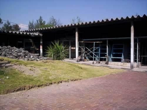 oficina comercial en lomas de tarango, rancho san antonio ta